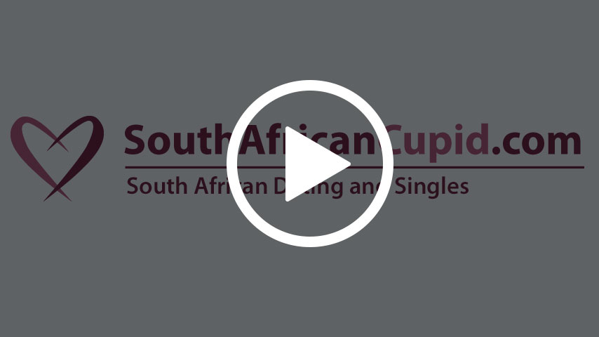 Cupid dating south africa
